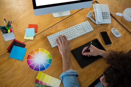 Adobe InDesign CC õpetus