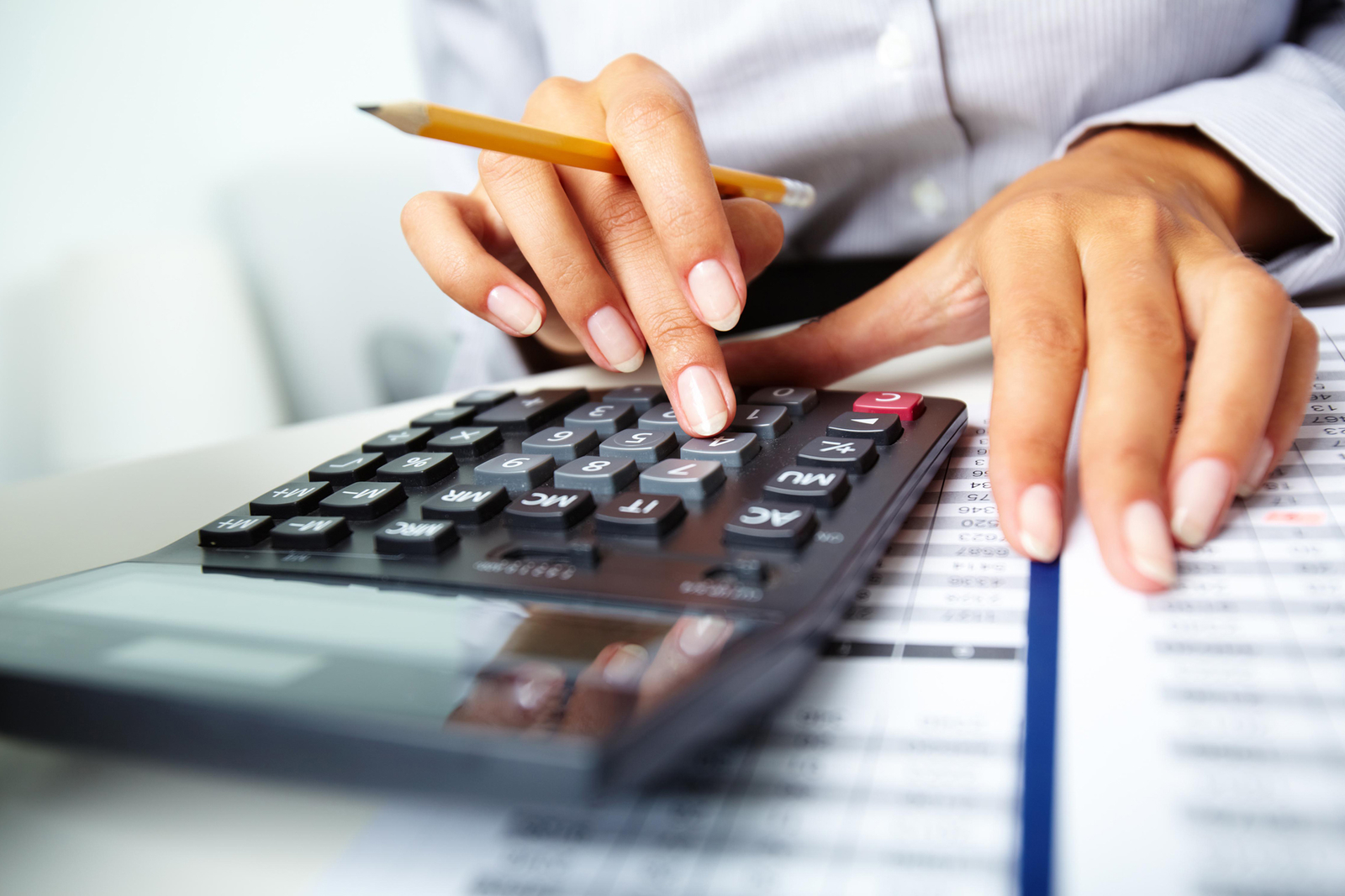 Raamatupidamise tase 5 kutseeksami ettevalmistus